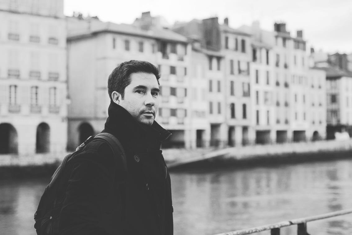 Bliss, petite agence très créative - Jean-Michel Ducasse