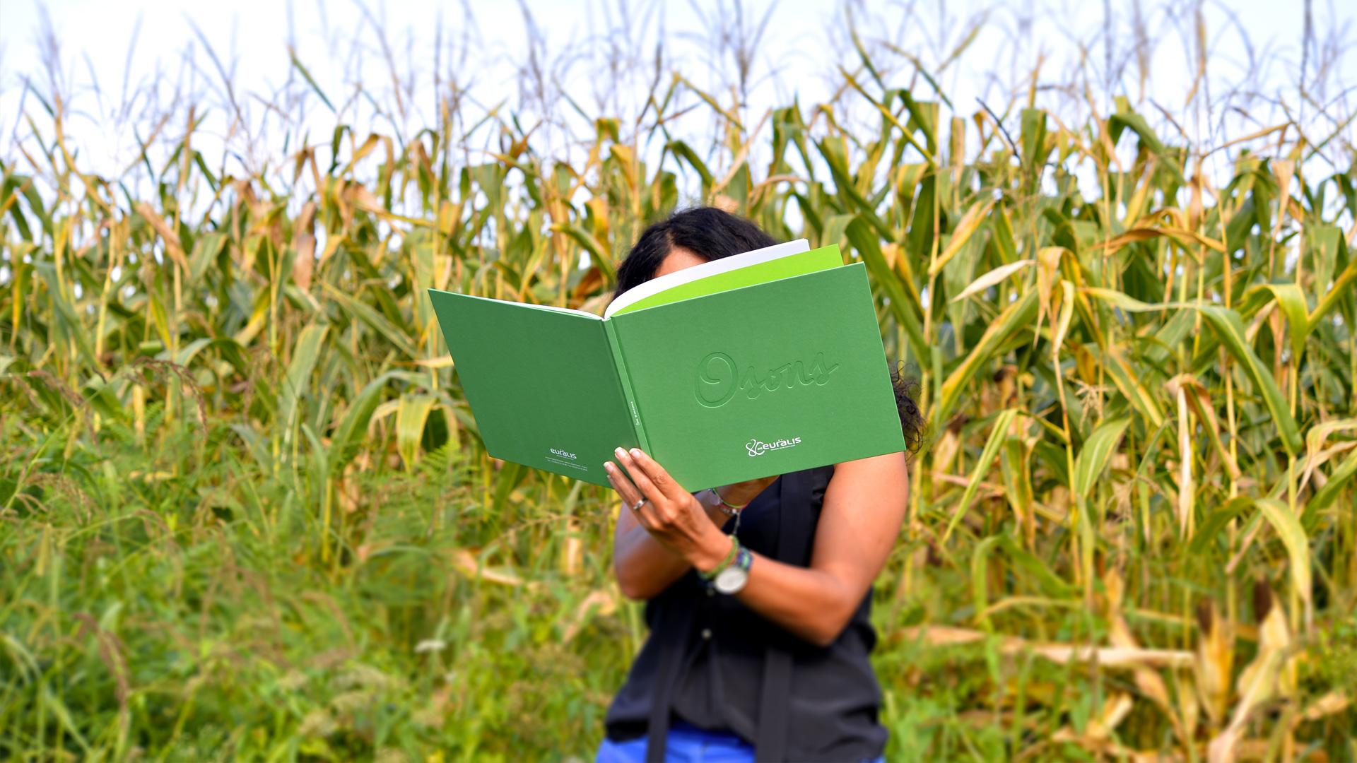 Euralis - coopérative agricole