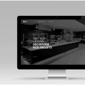 Linkinox - Self sur-mesure fabriqué au Pays Basque