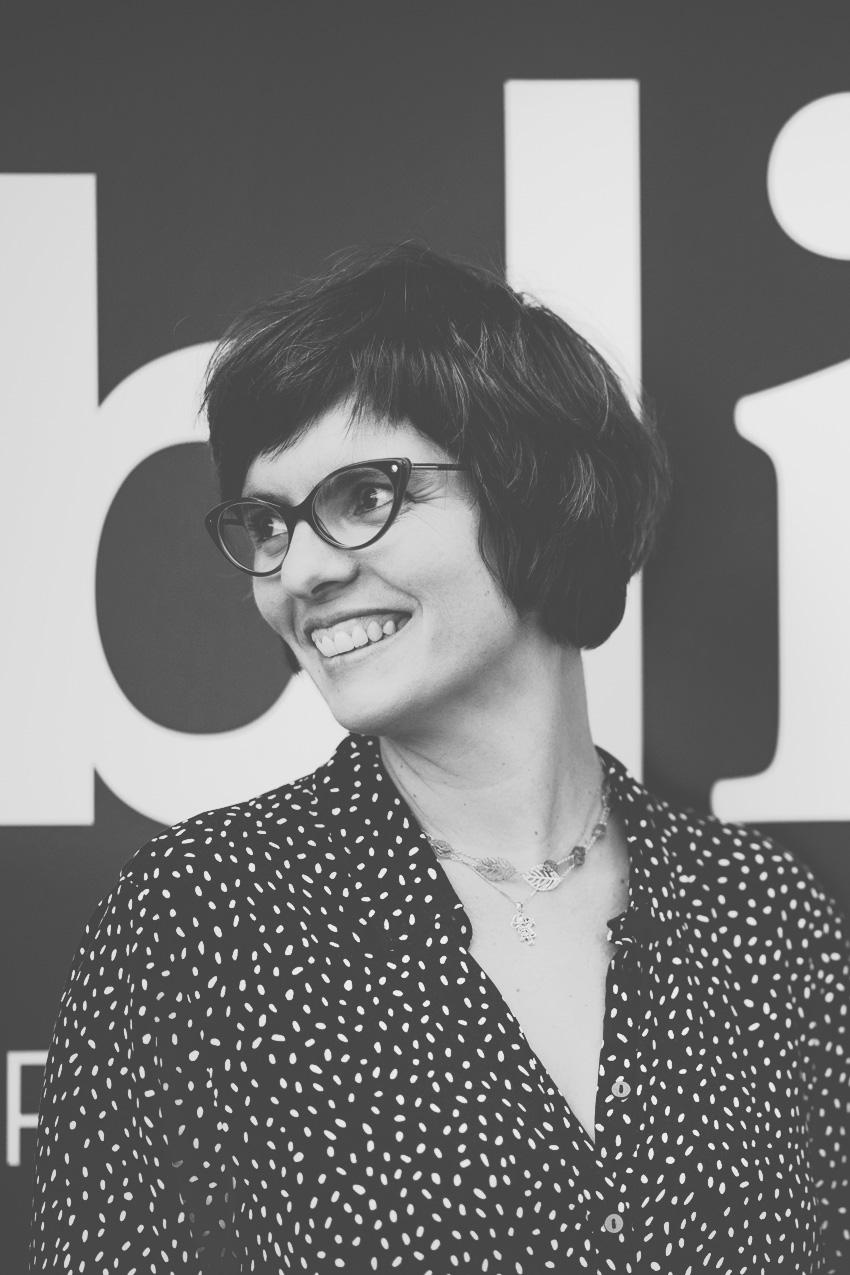 Bliss, petite agence très créative - Ana Di Mambro